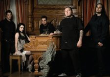 Evanescence Screensavers