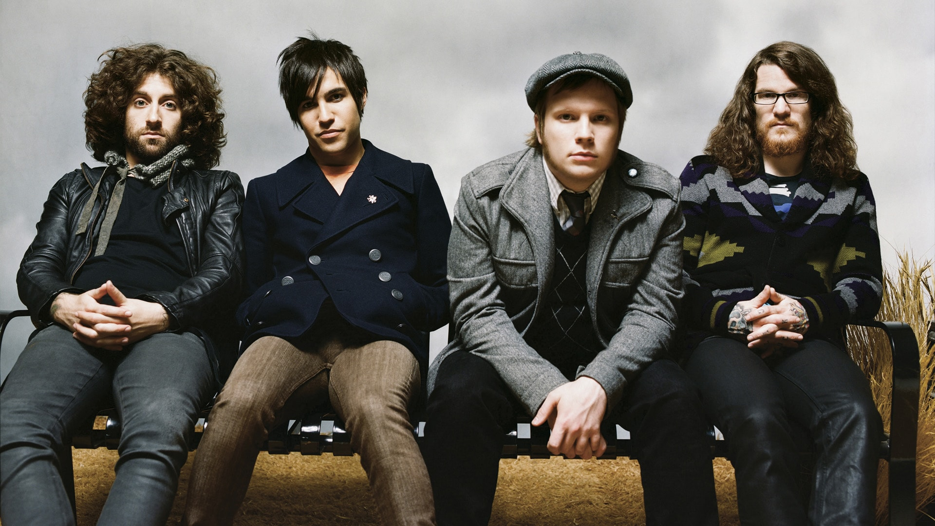 Fall Out Boy Screensavers