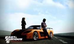 Fast & Furious 6 Desktop wallpapers