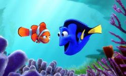 Finding Dory Desktop wallpapers
