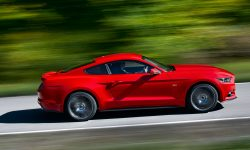 Ford Mustang 6 Desktop wallpapers