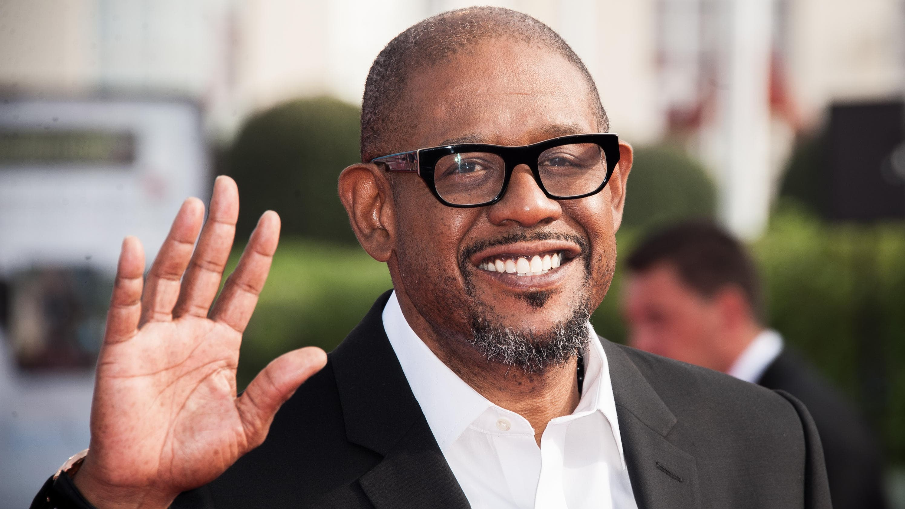 Forest Whitaker Desktop wallpapers