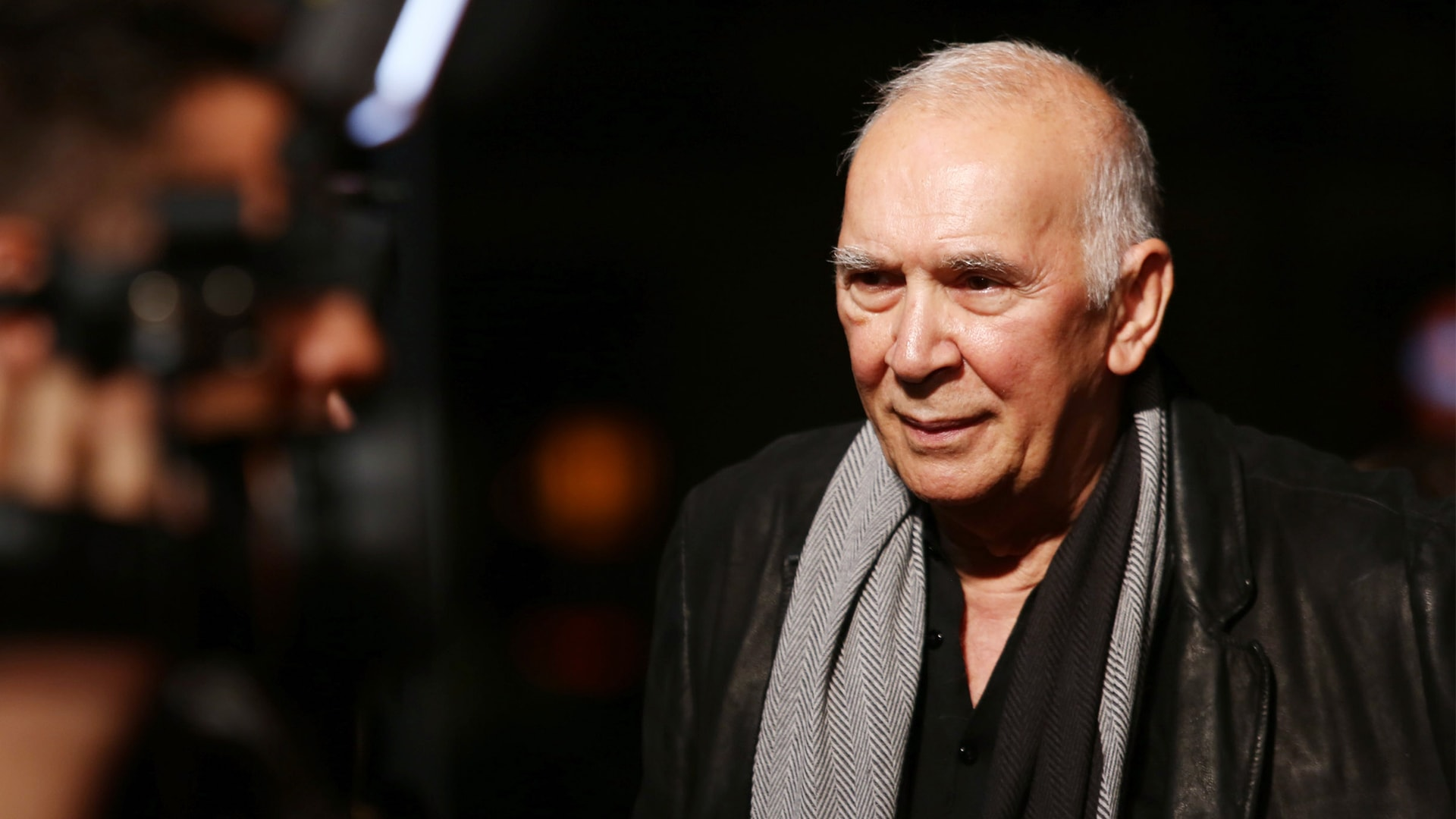 Frank Langella Desktop wallpapers