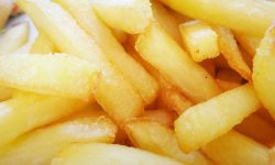 French fries Desktop wallpapers