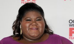 Gabourey Sidibe Desktop wallpapers