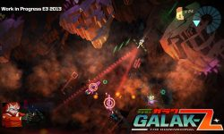 Galak-Z: The Dimensional Desktop wallpapers