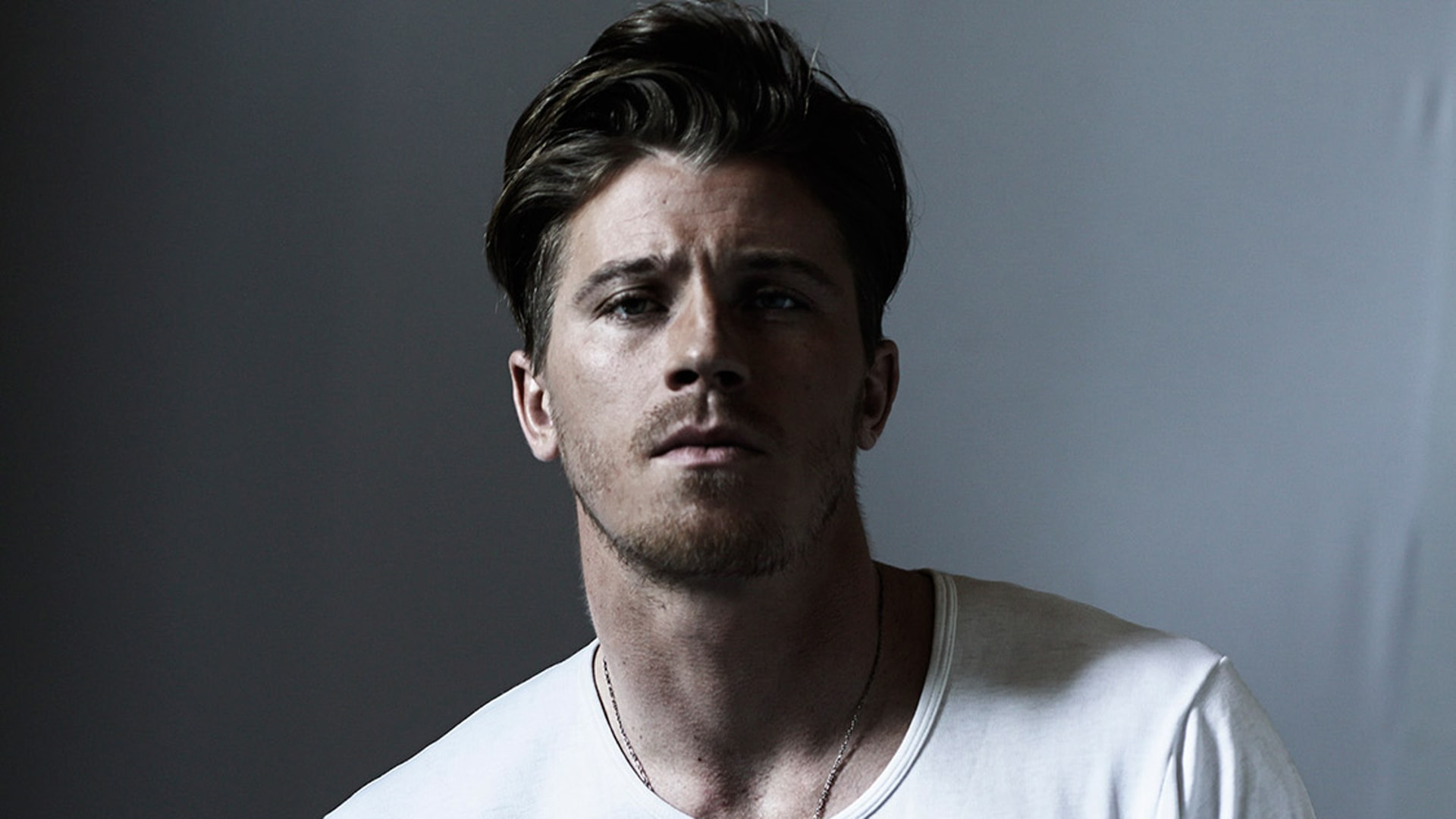 Garrett Hedlund Desktop wallpapers