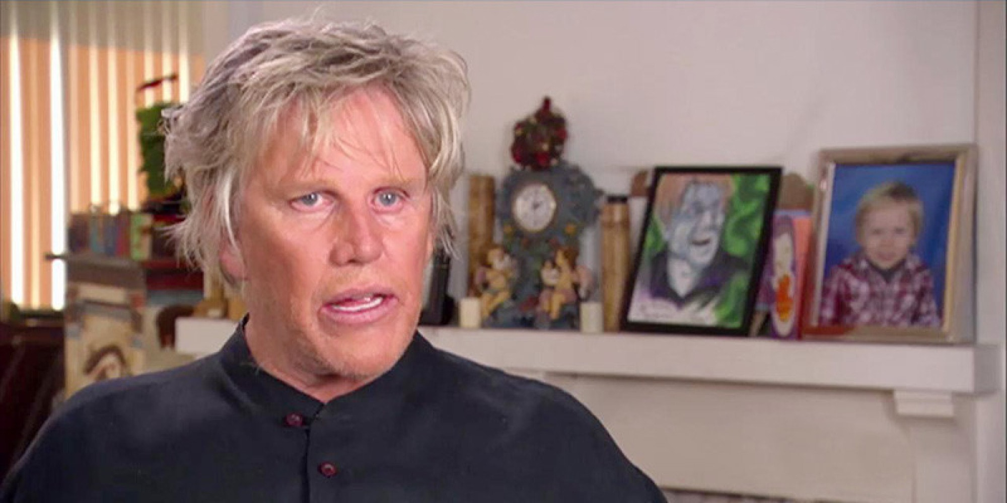 Gary Busey Desktop wallpapers