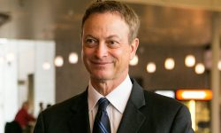 Gary Sinise Desktop wallpapers