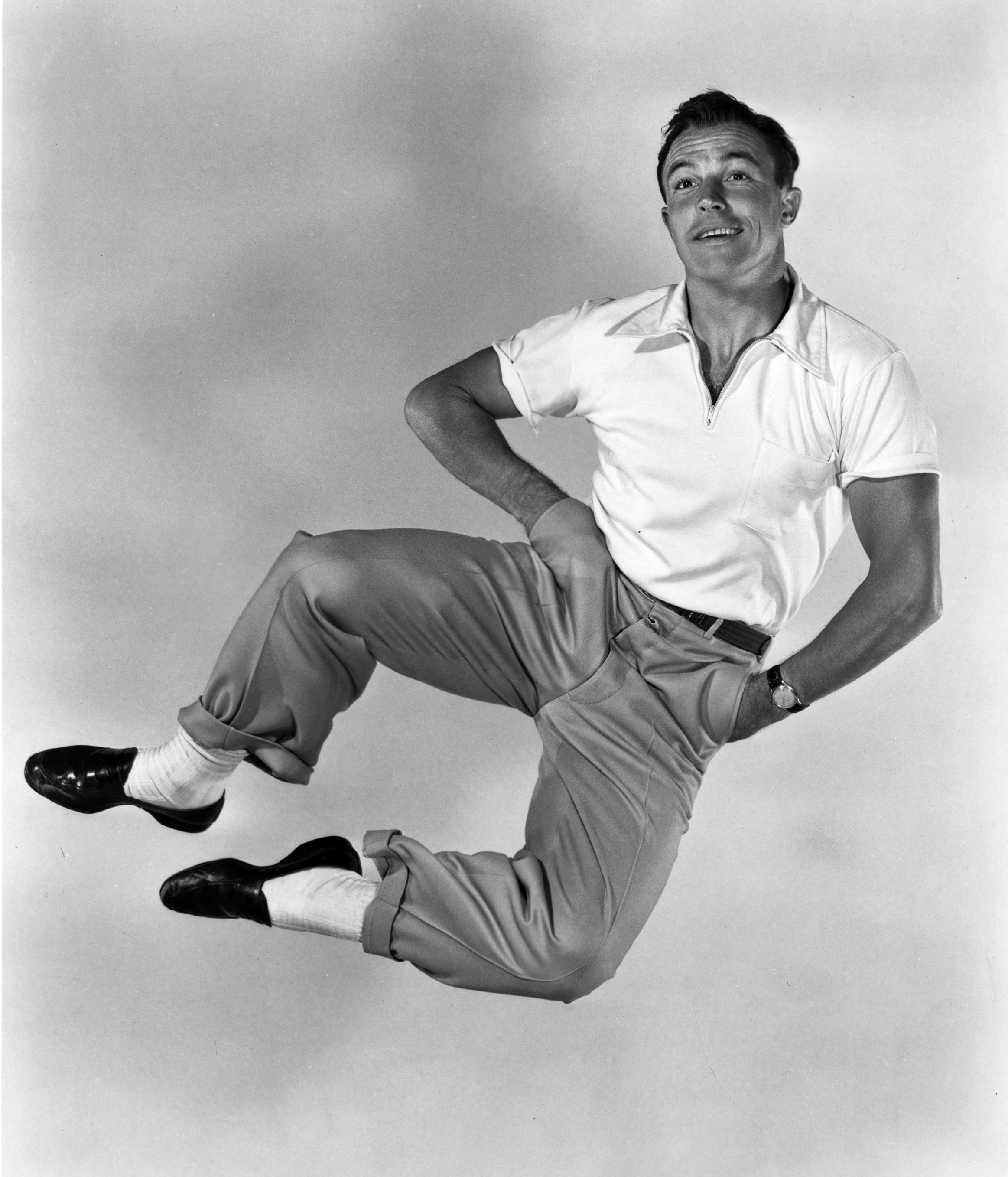 Gene Kelly Desktop wallpapers