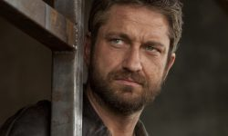 Gerard Butler Desktop wallpapers