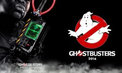 Ghostbusters Desktop wallpapers