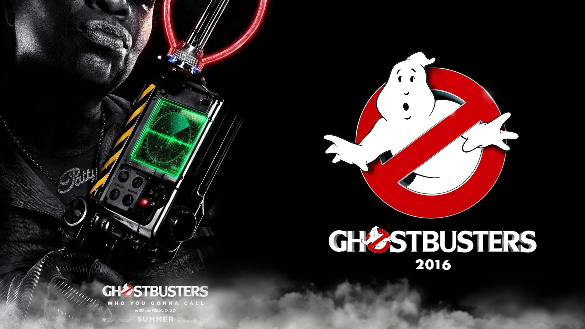 ghostbusters hd desktop wallpapers | 7wallpapers