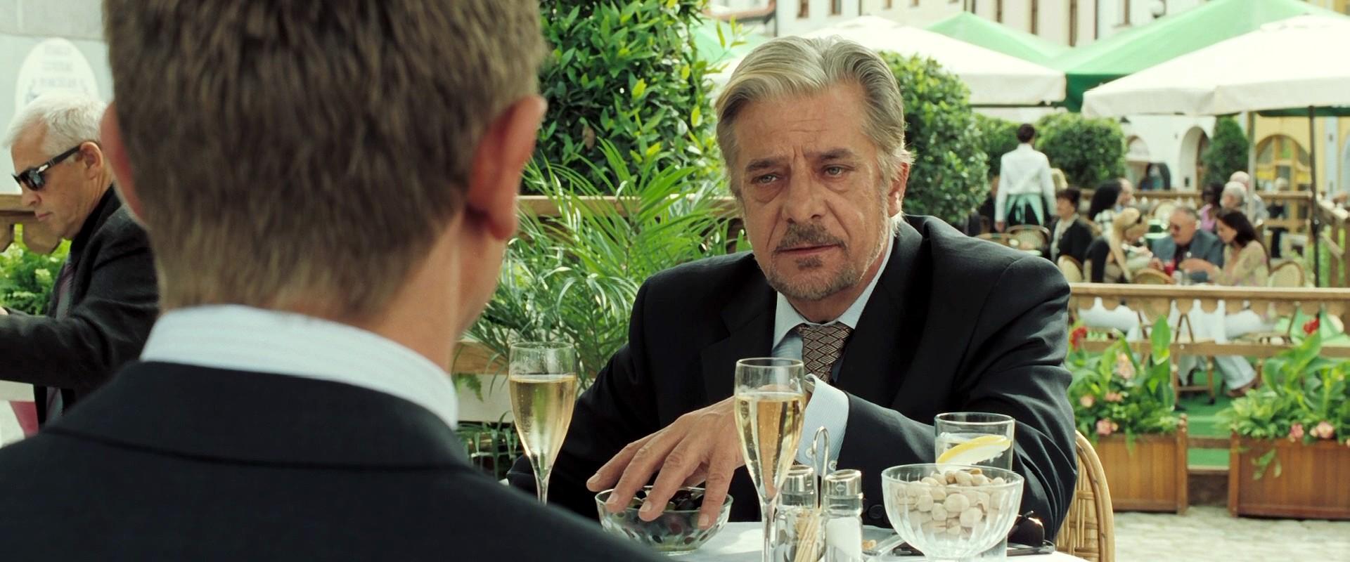 Giancarlo Giannini Screensavers