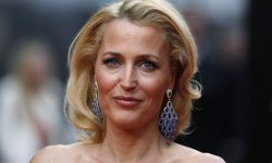Gillian Anderson Desktop wallpapers