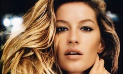 Gisele Bundchen Desktop wallpapers