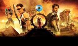 Gods of Egypt Desktop wallpapers