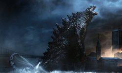 Godzilla 2014 Desktop wallpapers
