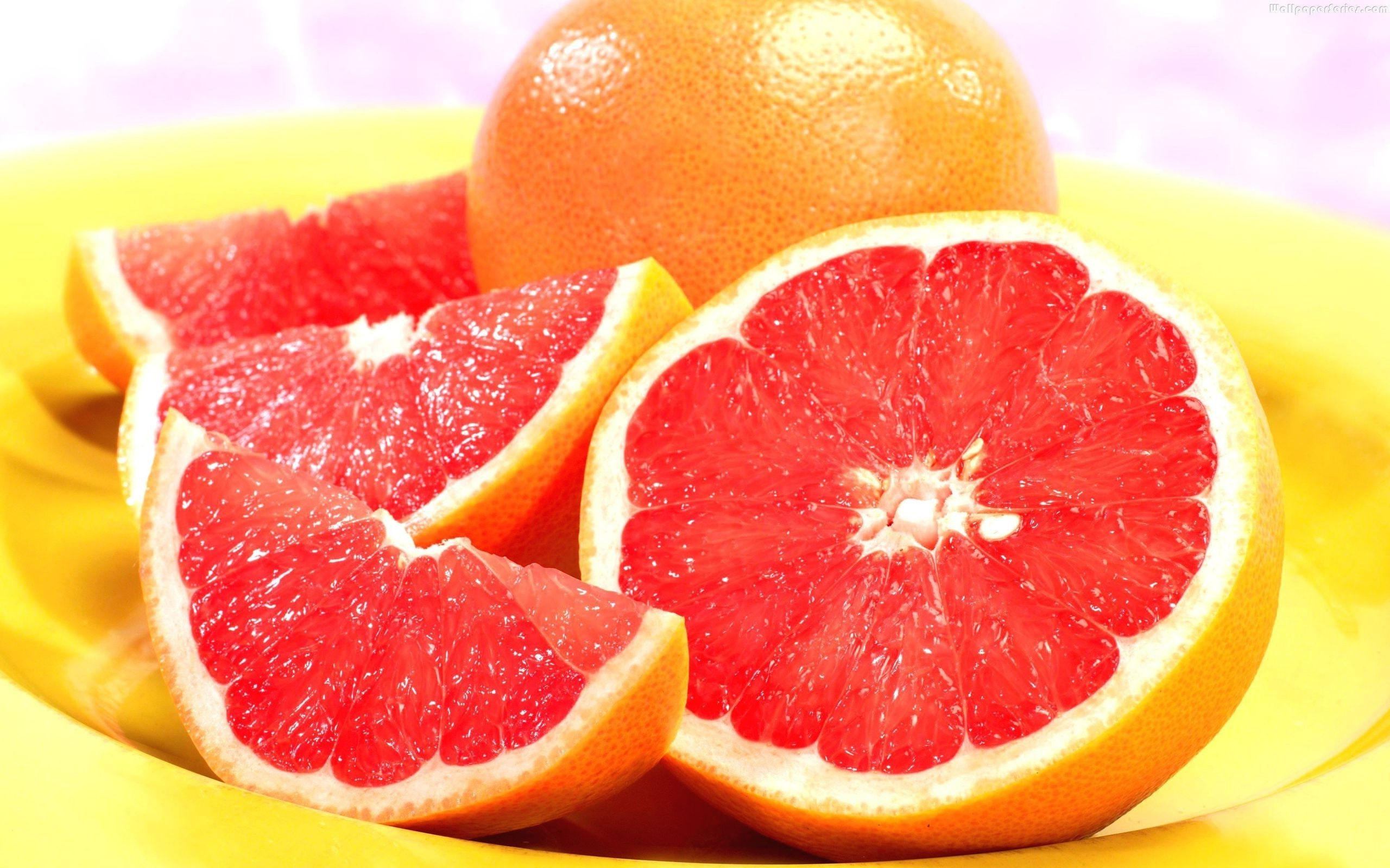 Grapefruit Desktop wallpapers