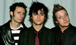Green Day Screensavers
