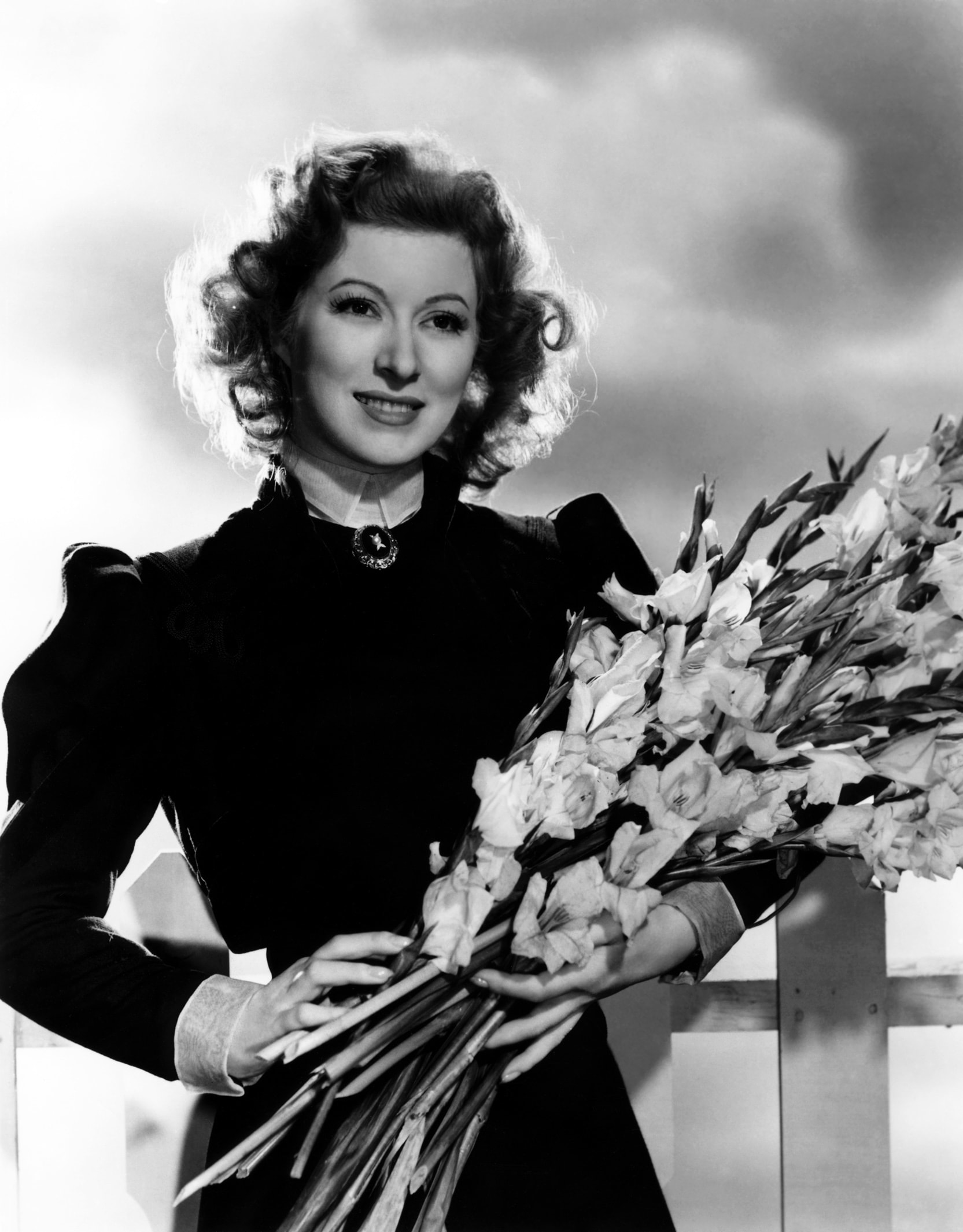Greer Garson Desktop wallpapers