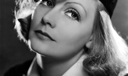 Greta Garbo Desktop wallpapers