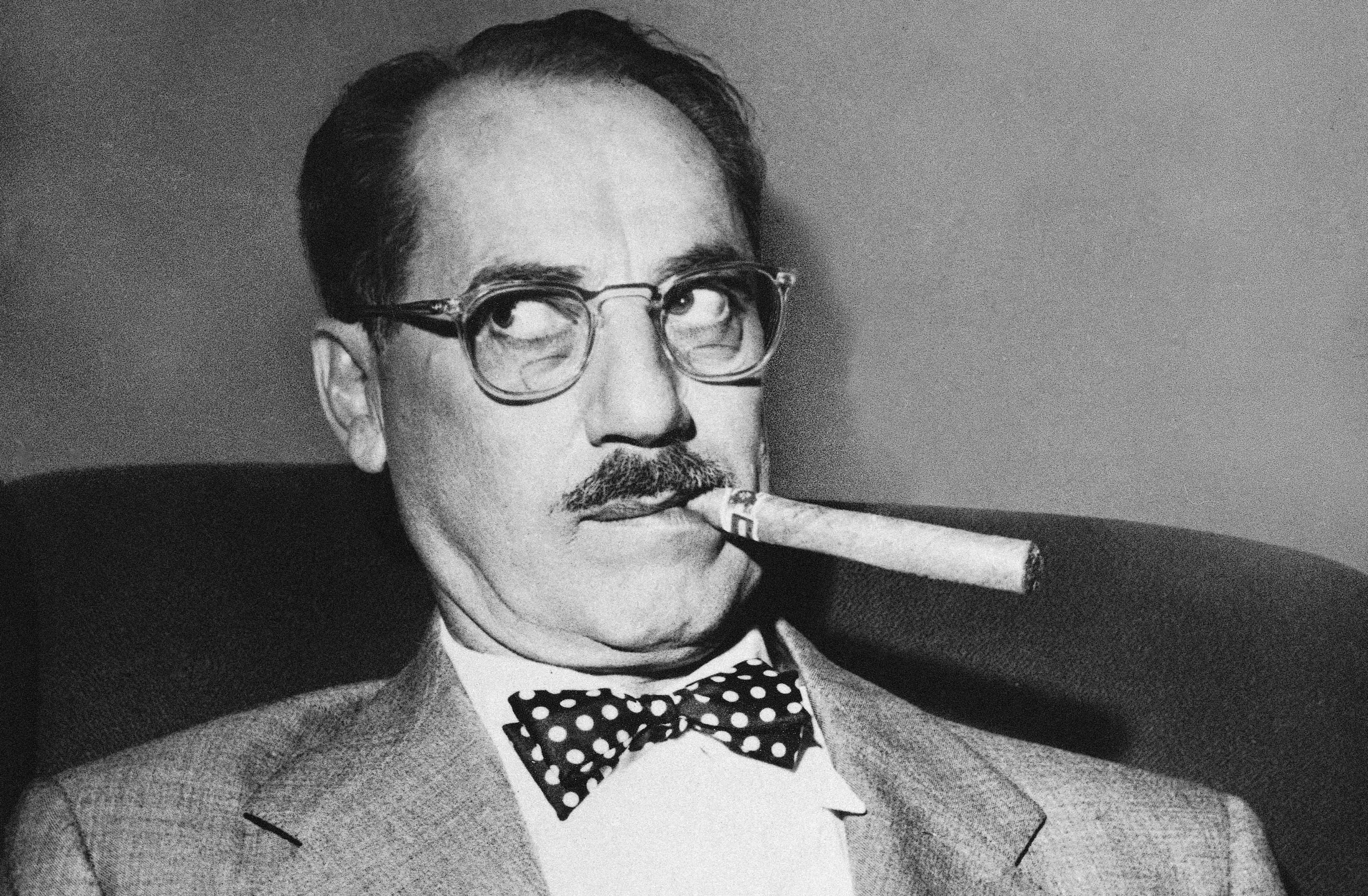 Groucho Marx Desktop wallpapers