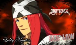 Guilty Gear: Axl Low Desktop wallpapers