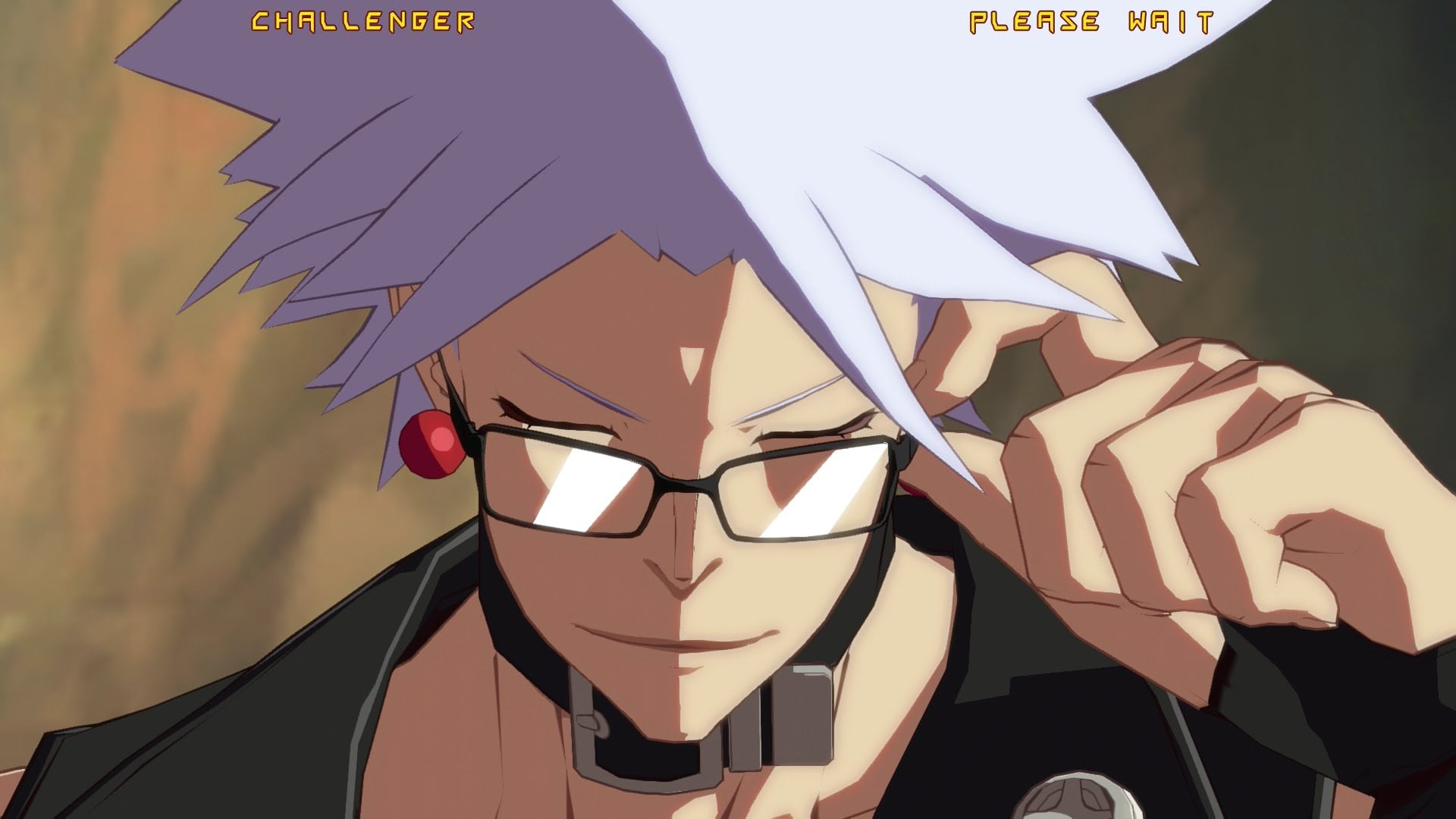 Guilty Gear: Chipp Zanuff Pictures