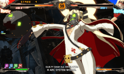 Guilty Gear: Jack-O' Valentine HD pics