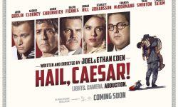 Hail, Caesar! Desktop wallpapers