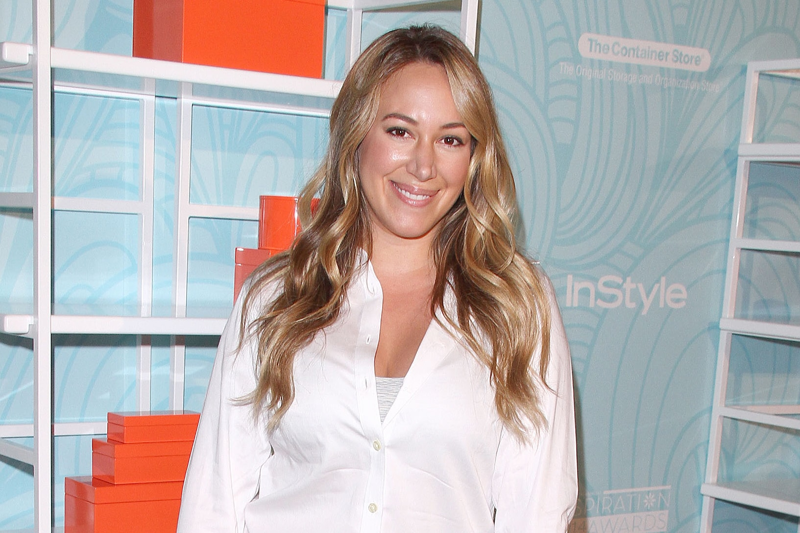 Haylie Duff Pictures
