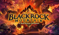 Hearthstone: Blackrock Mountain Desktop wallpapers