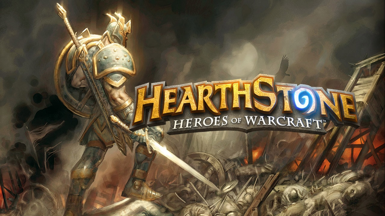 Hearthstone: Heroes Of Warcraft Desktop wallpapers
