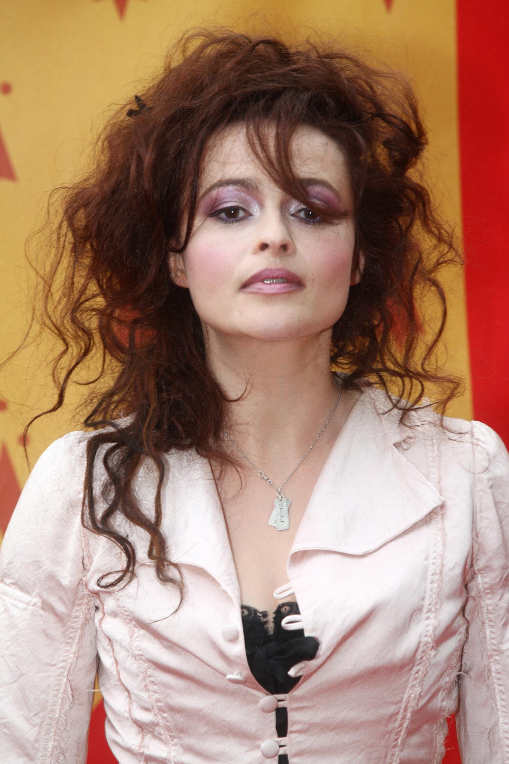 Helena Bonham Carter Desktop wallpapers