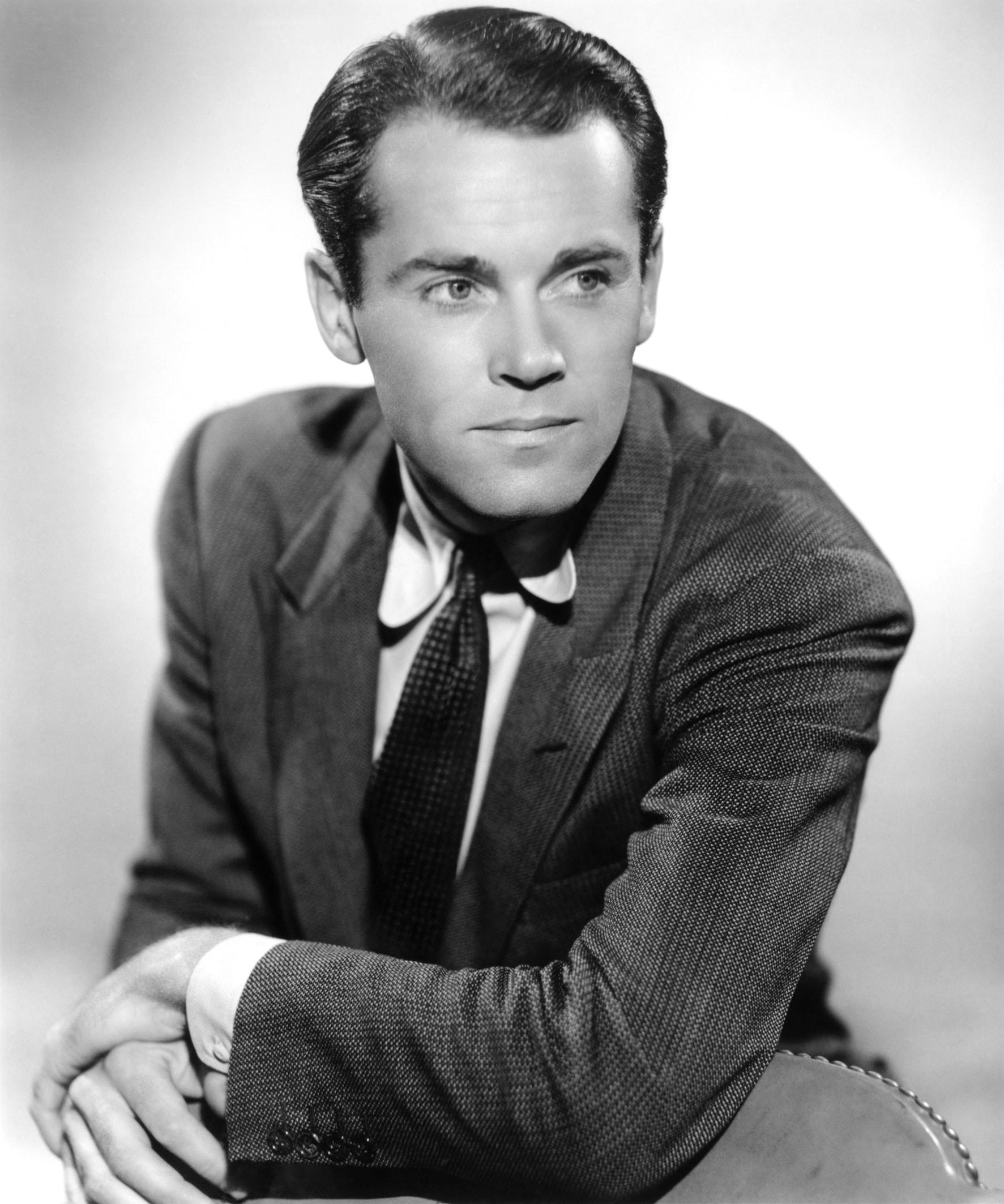 Henry Fonda Desktop wallpapers