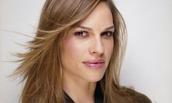 Hilary Swank Desktop wallpapers