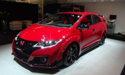 Honda Civic Type-R Desktop wallpapers
