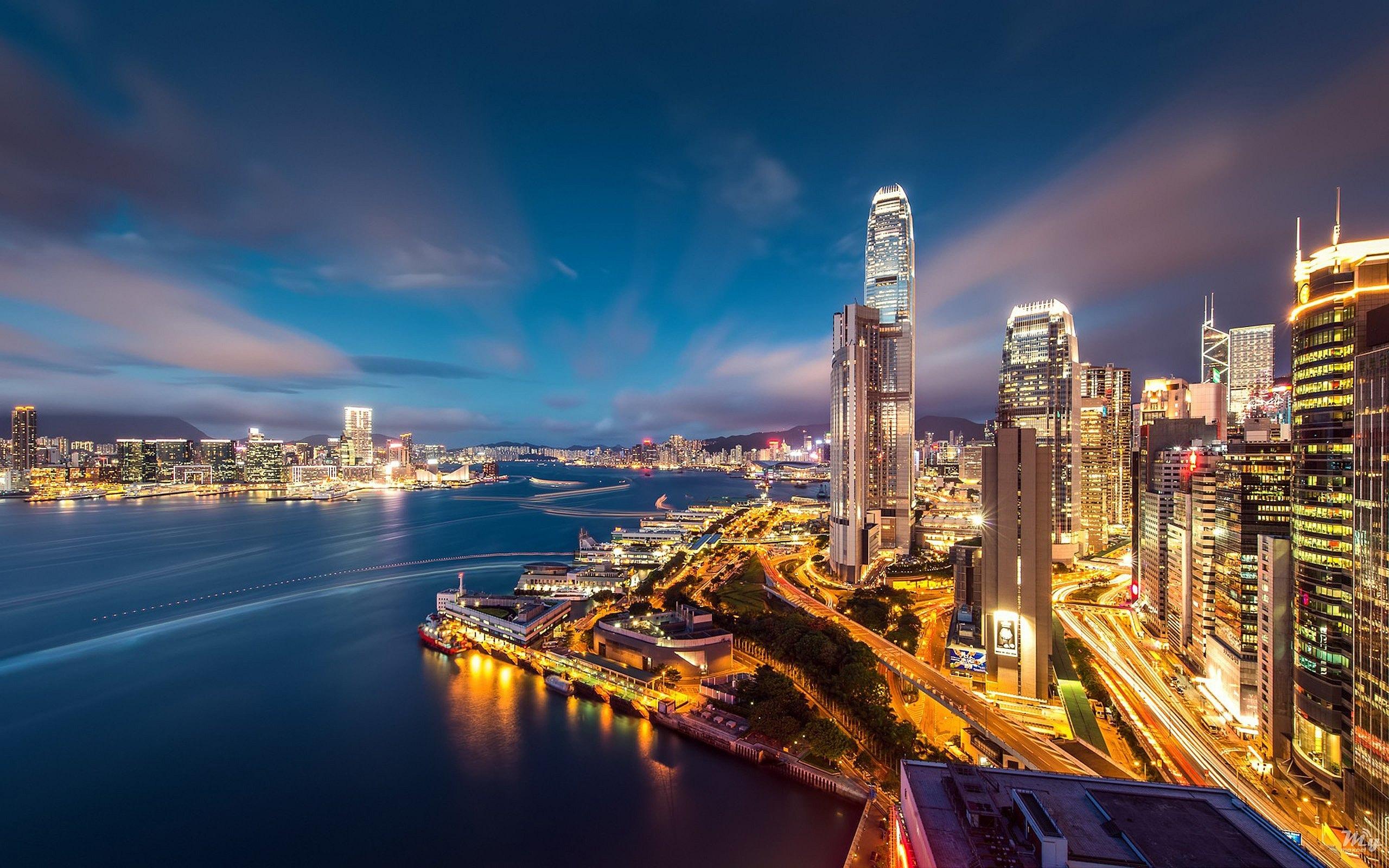 Hong Kong Desktop wallpapers