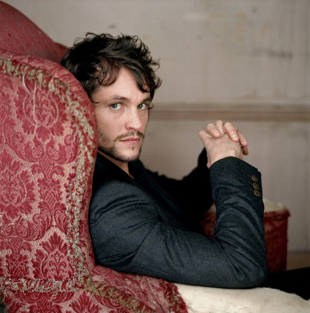 Hugh Dancy Screensavers