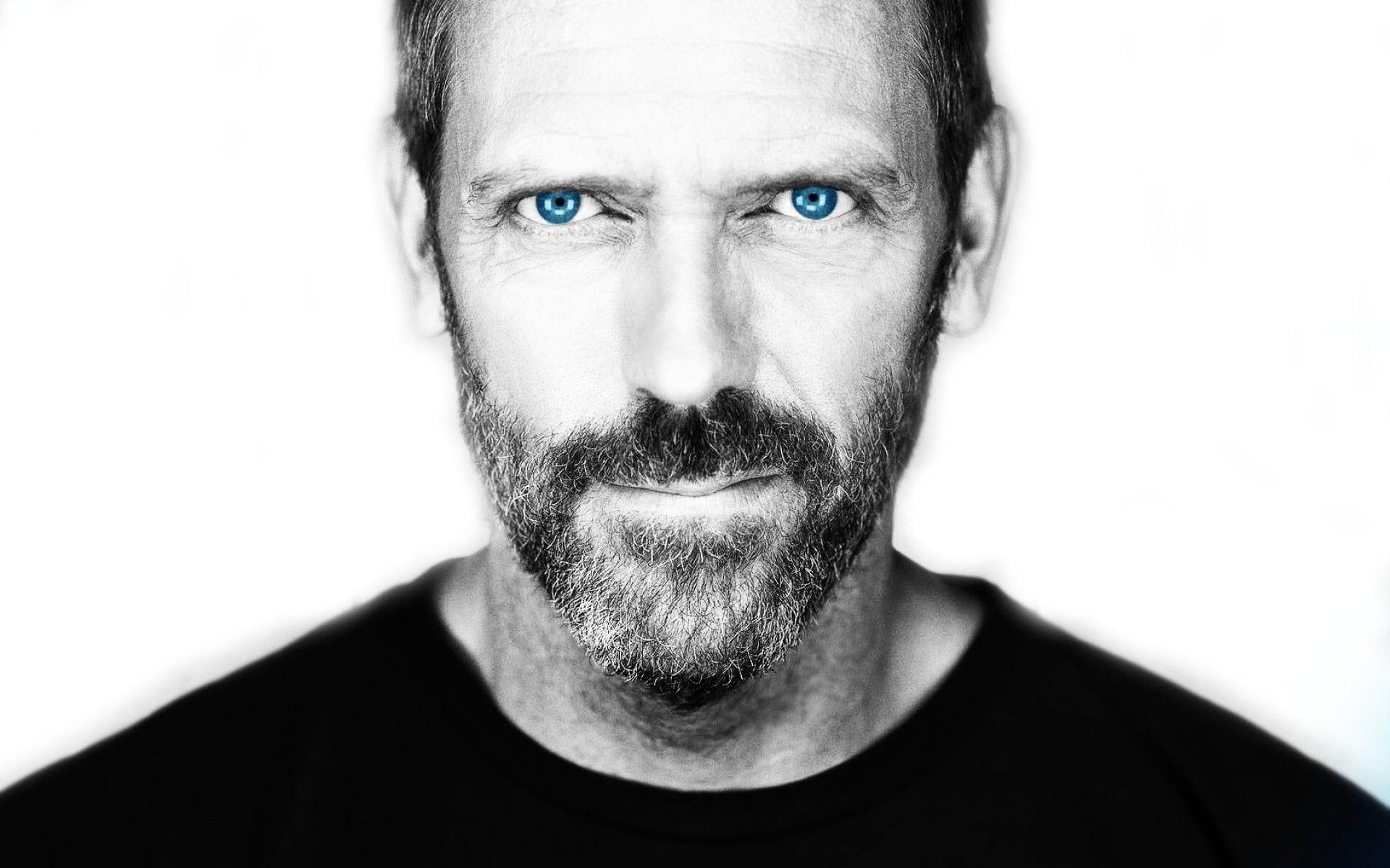 Hugh Laurie Desktop wallpapers