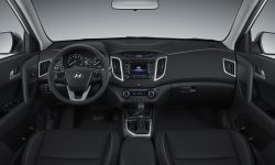 Hyundai Creta Desktop wallpapers