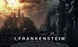 I, Frankenstein Desktop wallpapers