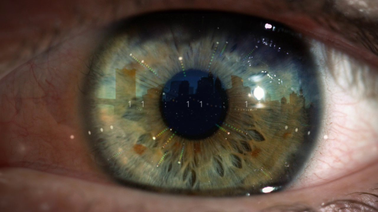 I Origins Wallpaper