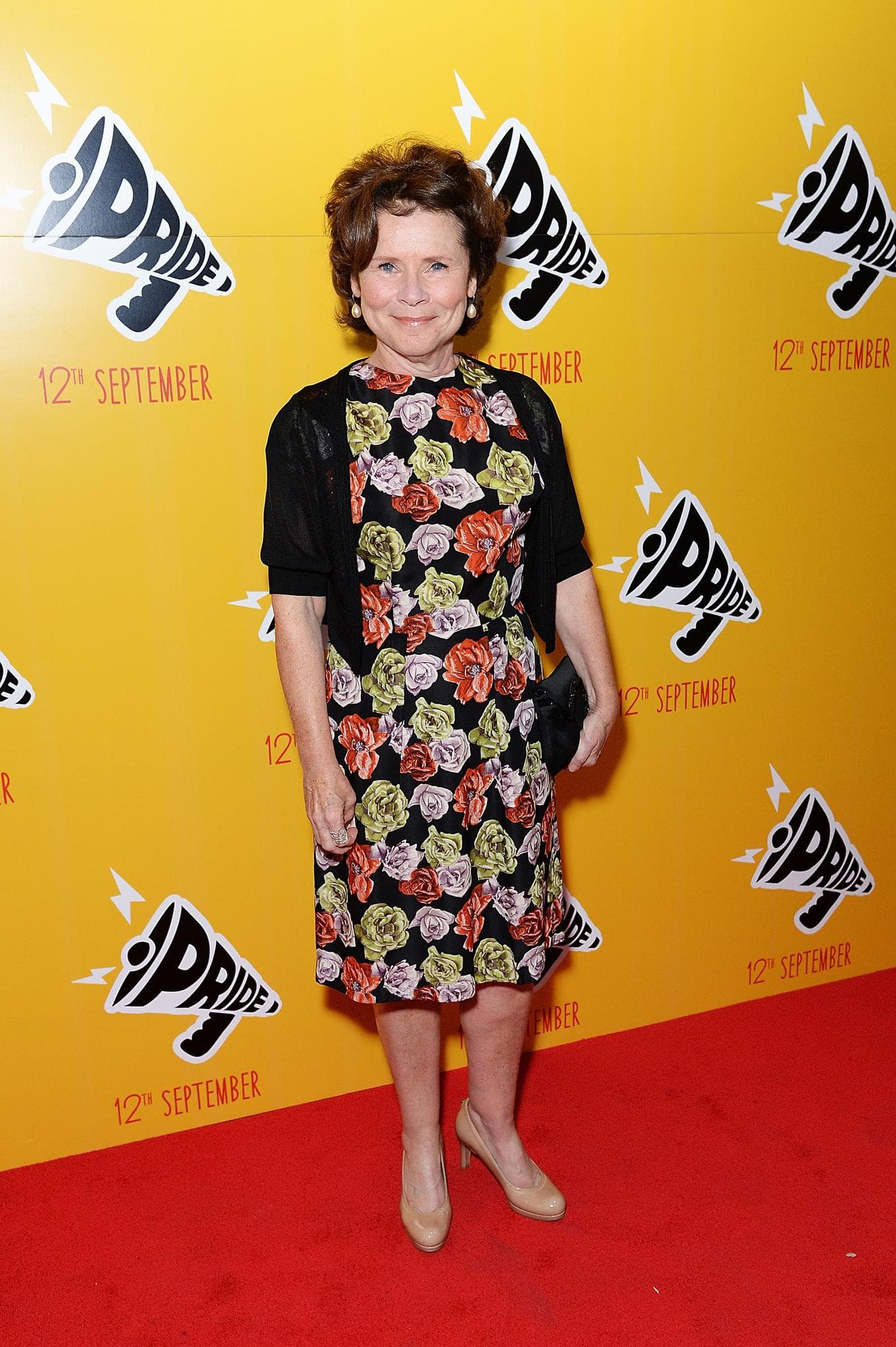 Imelda Staunton Desktop wallpapers