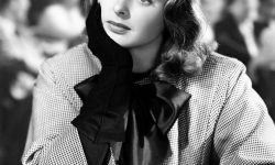 Ingrid Bergman Desktop wallpapers