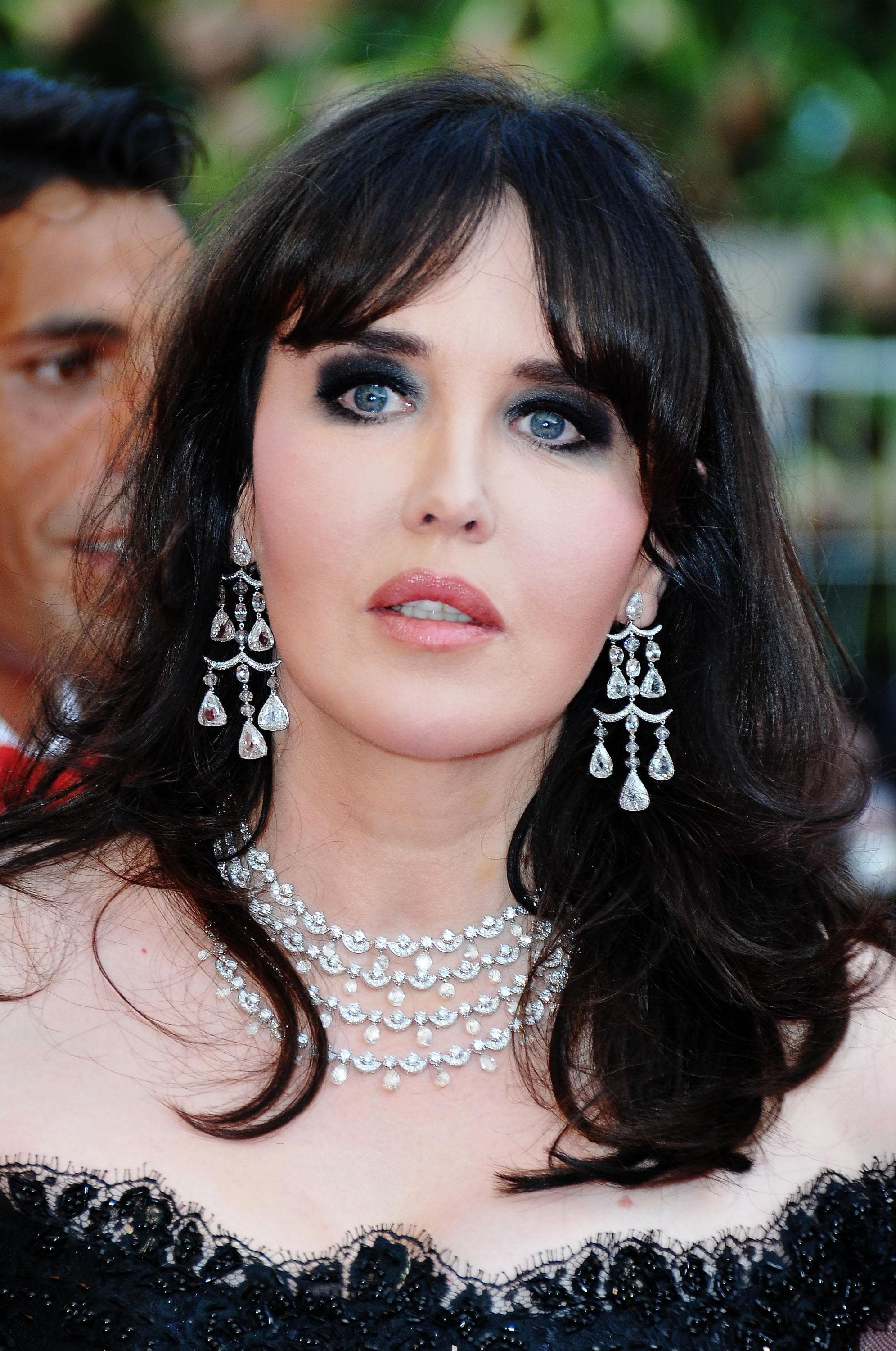 Isabelle Adjani Desktop wallpapers