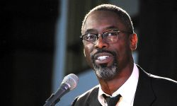 Isaiah Washington Screensavers