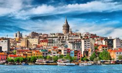 Istanbul Desktop wallpapers