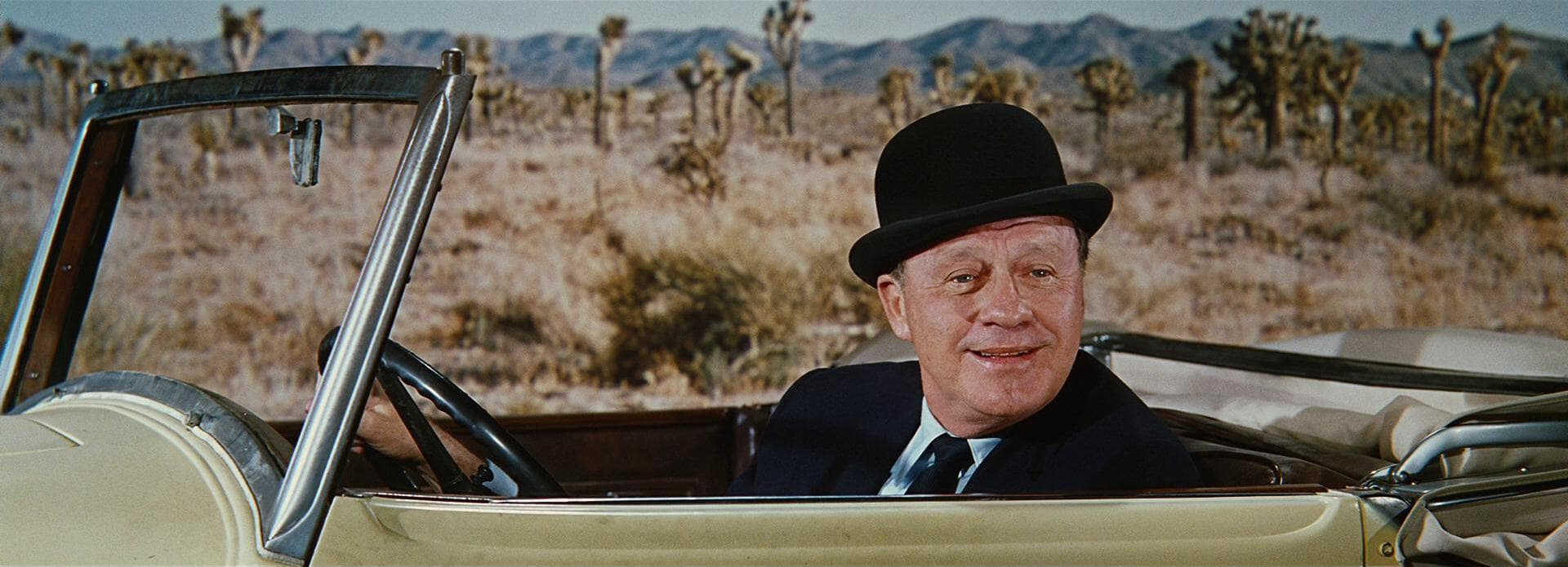 Jack Benny Background